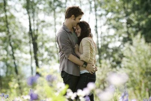 Eclipse, edward and isabella