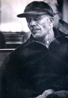 Serial Killers wallpaper titled Ed Gein