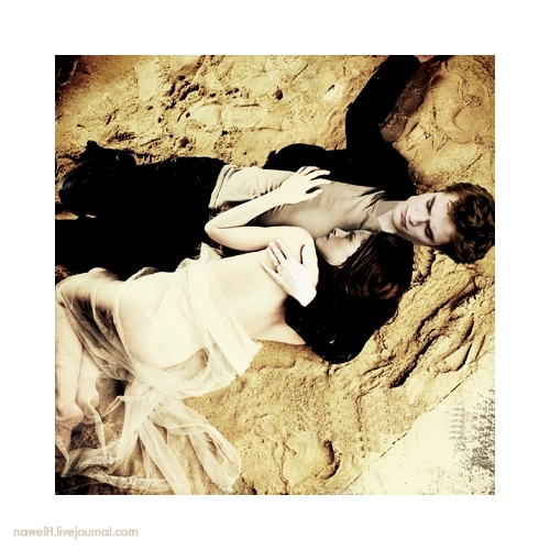Edward & Bella - Breaking Dawn Manips