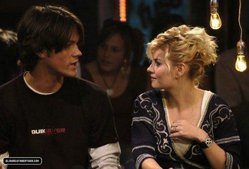 Elisha & Jared