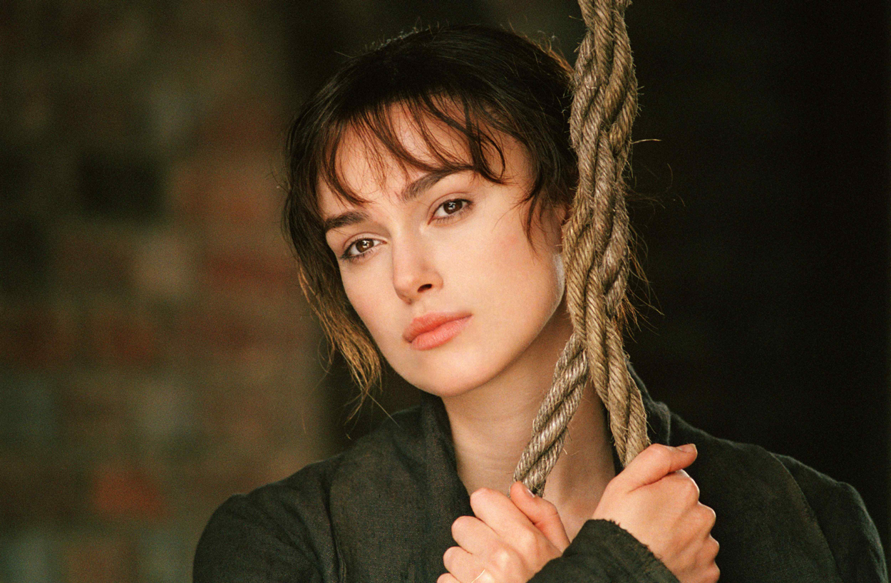 Keira Knightley as Elizabeth Bennet images Elizabeth HD ...