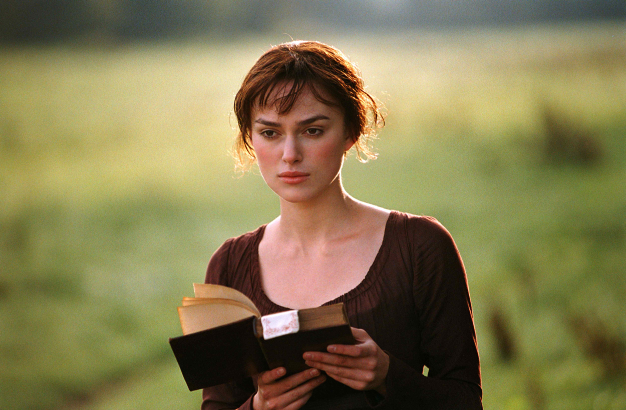 the discerning personality of elizabeth bennet in jane austens pride and prejudice
