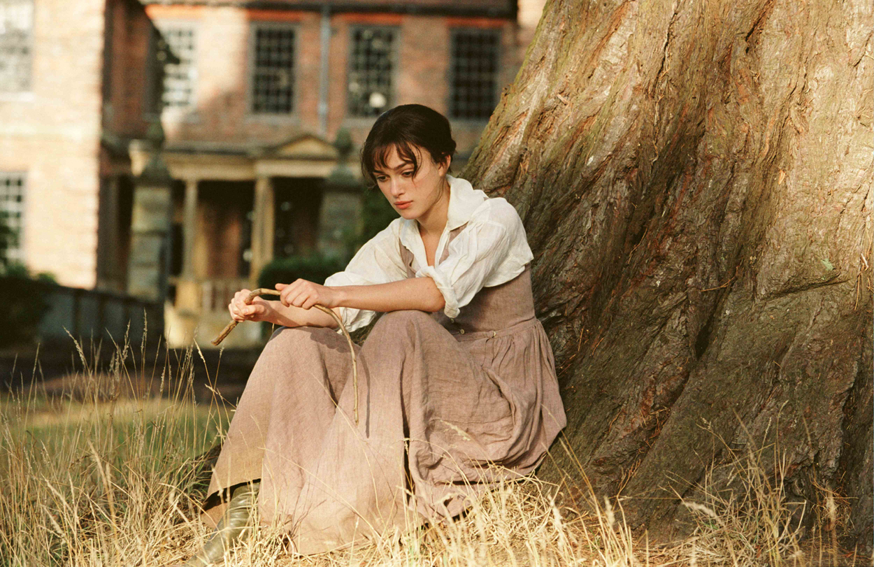 A Lesson From Elizabeth Bennet - Darling Magazine