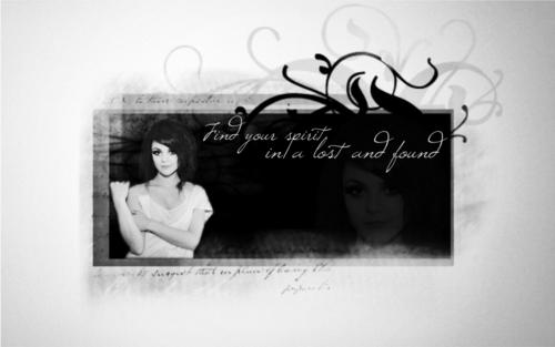 Emily Fitch 壁紙