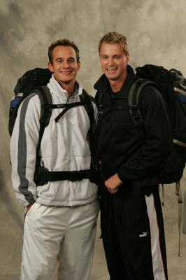 Eric & Jeremy