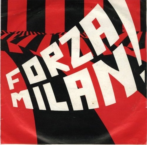 Italy wallpaper entitled FORZA...MILAN