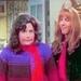 Fat Monica and Rachel - fat-monica icon