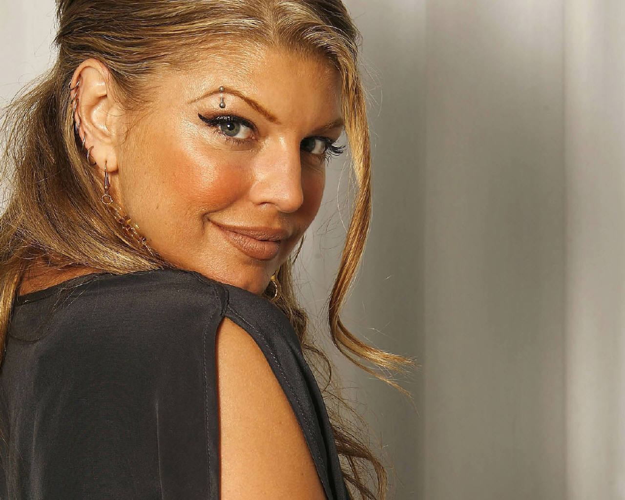 Fergie images Fergie the dutchess HD wallpaper and ... Fergie