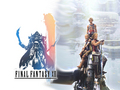 Final Fantasy - my-anime photo