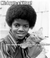 Funny MJ Pictures - michael-jackson photo
