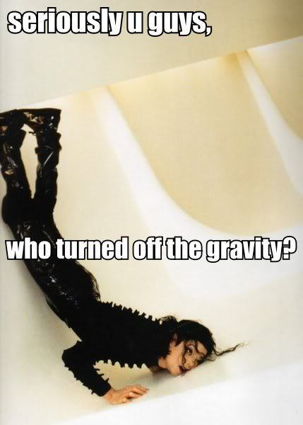 Funny MJ Pictures