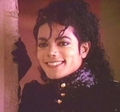 GORGEOUS :) ( PEPSI COMMERICAL ) - michael-jackson photo