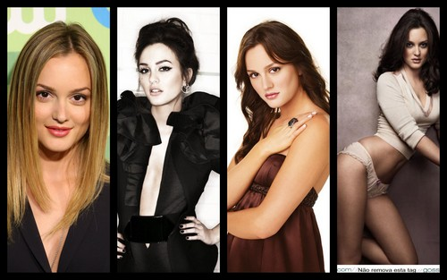 Gossip Girl wallpaper titled GOSSIP GIRL