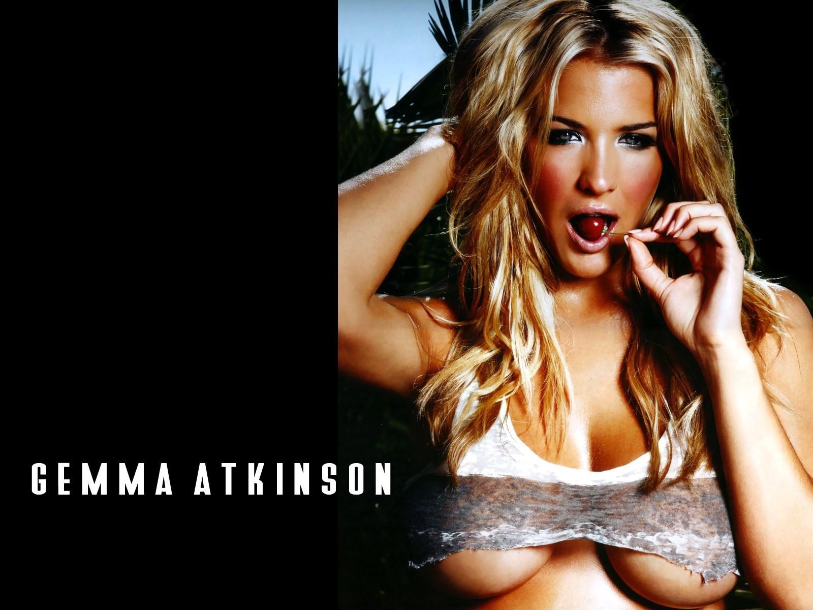 gemma atkinson hot bikini