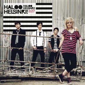 Haloo Helsinki!