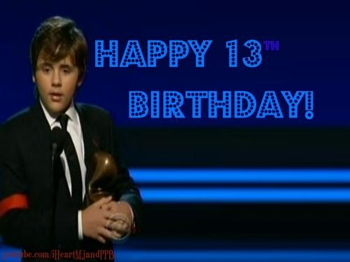 Happy Birthday Prince!