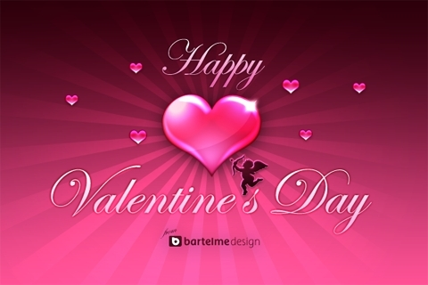 Happy Love Day !