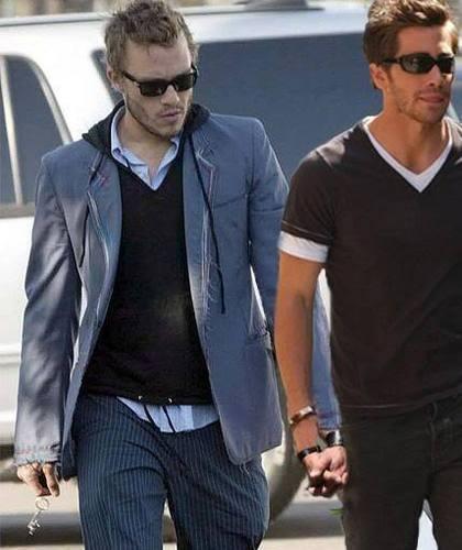 Heath & Jake <3