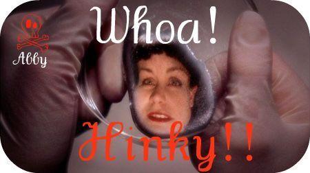 Hinky!!