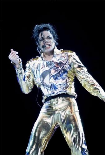 Michael Jackson concerts wallpaper entitled History tour