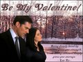 Hotch & Emily's Valentine Day Card