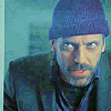 Dr. Gregory House photo titled House in Broken
