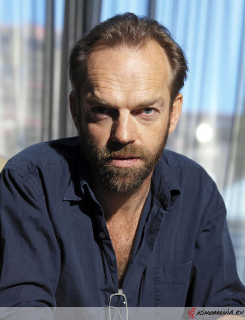 hugo weaving instagram