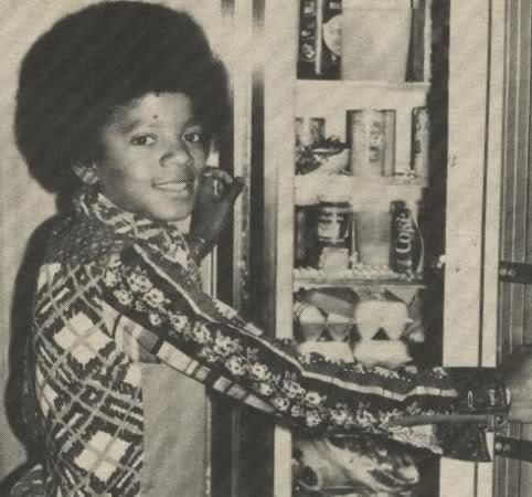 Hungry MJ