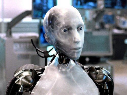 I,Robot - Sonny