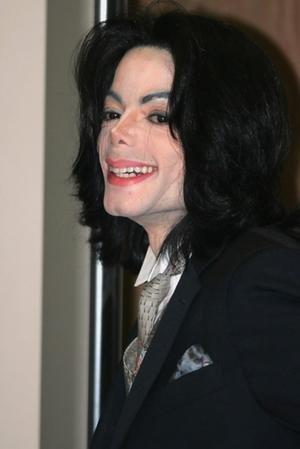 I amor you MJ