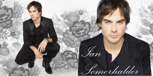 Ian Somerhalder wallpaper called Ian