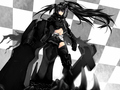 Insane Black Rock shooter - black%E2%98%85rock-shooter photo