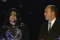 Invincible Era / 2000 / World Music Awards / Award Acceptance - michael-jackson photo