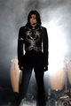 Invincible Era / 2000 / World Music Awards / Award Acceptance - michael-jackson photo