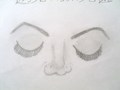 It aint that good but i just love his eyes!and everythng :D <3   -> - michael-jackson photo