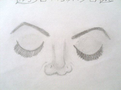 It aint that good but i just pag-ibig his eyes!and everythng :D <3 ->