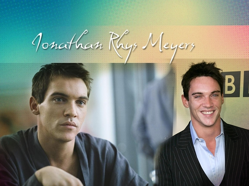 jonathan rhys meyers wallpaper. JRM - Jonathan Rhys Meyers