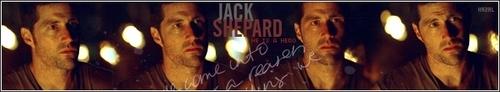 Jack Shephard
