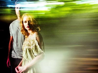 Jack and Claire-EW Magazine