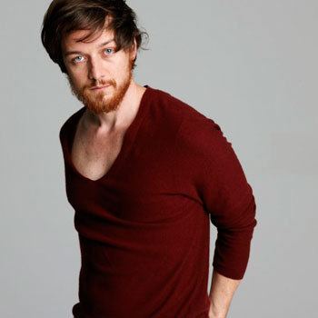 James McAvoy wallpaper entitled James McAvoy Photoshoot For Nylon Guys Magazine