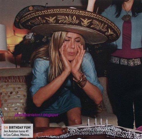 Jen's B-Day