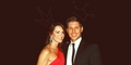 Jensen and Danneel - one-tree-hill-and-supernatural fan art