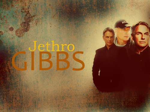 Jethro Gibbs