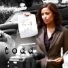 Criminal Minds photo entitled Jordan Todd