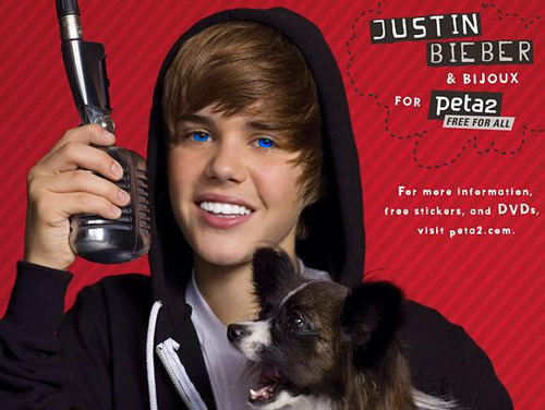 Justin Bieber 4 ever