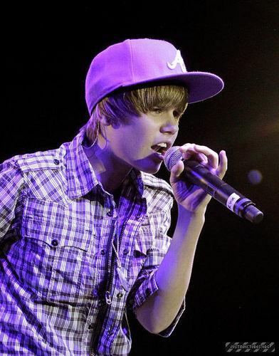Justin Bieber - February 14th - Hollywood Palladium