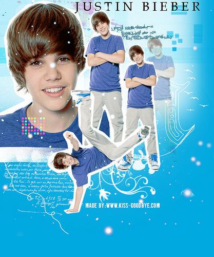 Justin Bieber Twiitter backgrounds