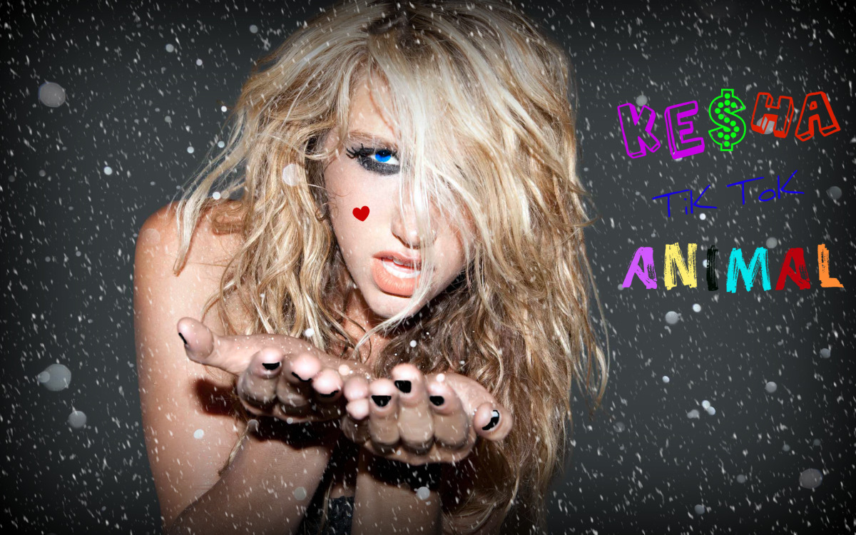 Ke$ha 4 ever - Ke$ha Wallpaper (10480303) - Fanpop