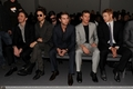 Kellan @ Calvin Klein Fashion Show - twilight-series photo
