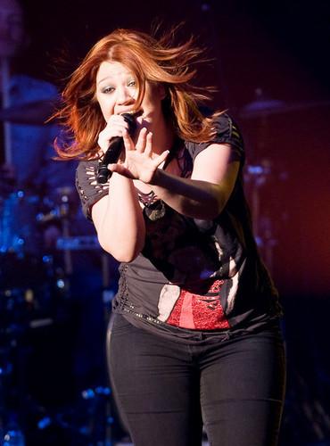 Kelly concerto 2010